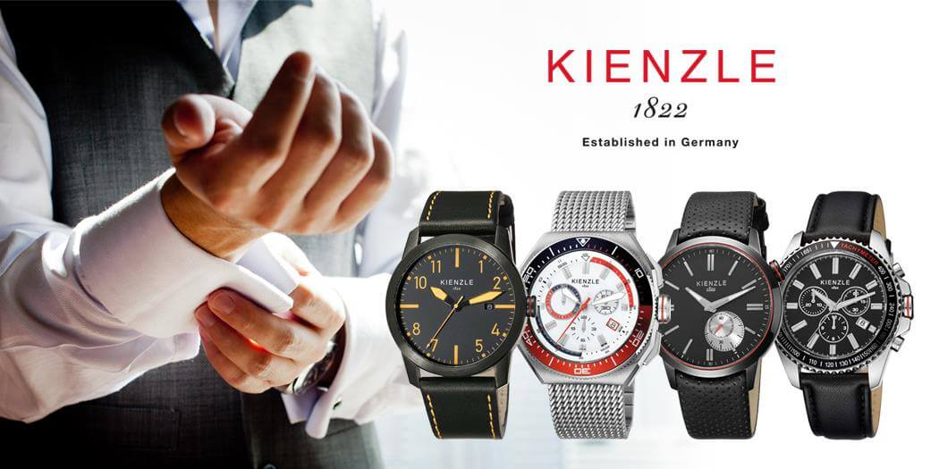 Kienzle watches