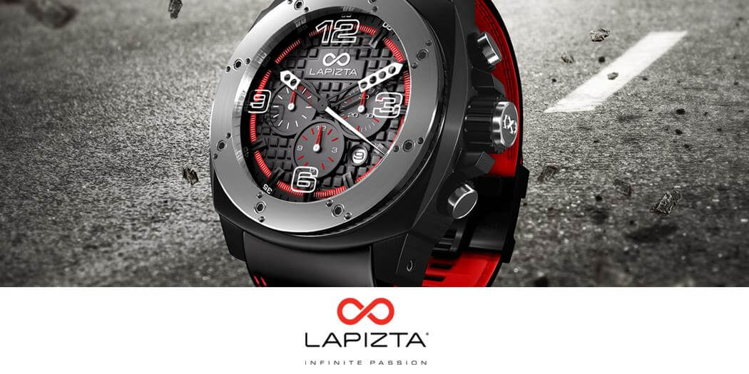 Lapizta watches