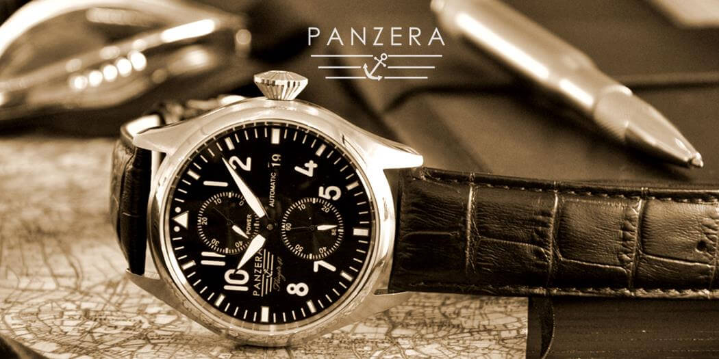 Panzera watches