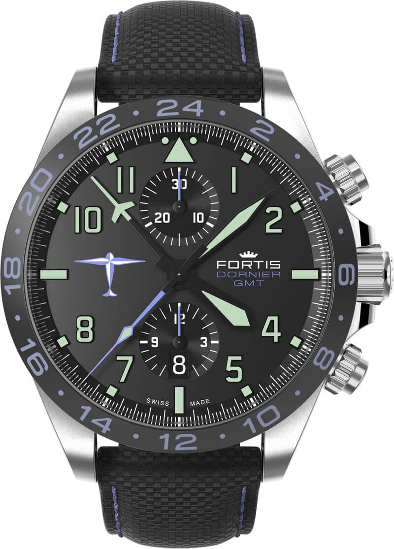 Fortis Dornier watch