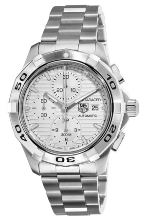 News tag heuer carrera and aquaracer watches with discount for Tag heuer discount