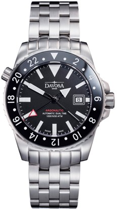 Davosa dive watch