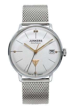 Junkers Lady Bauhaus watch