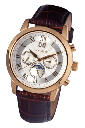 Van Speyk Holland watch