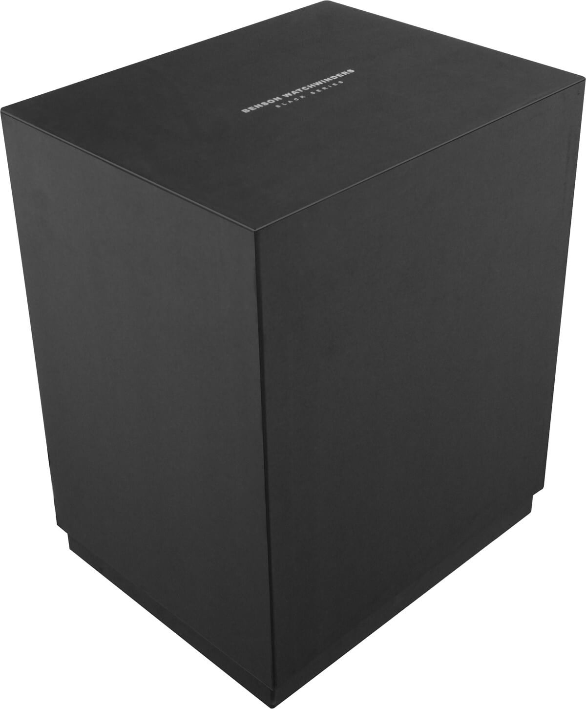 Benson Black Series 4.17.BR Limited Edition