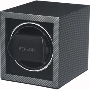 Benson Compact Single 1.CF Watchwinder