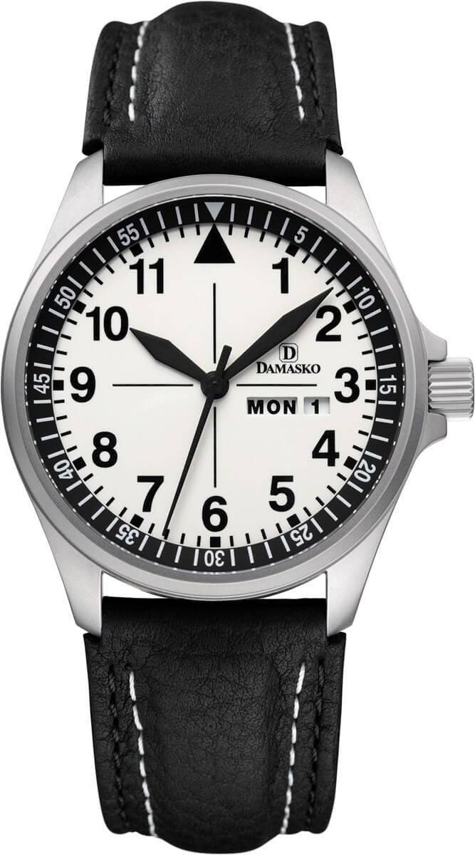 Damasko da 373 bl damasko watches at bensontrade for Damasko watches
