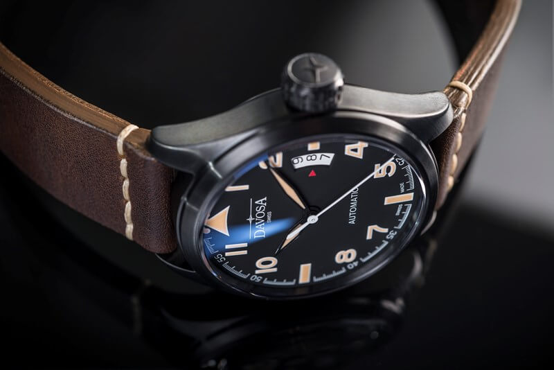 davosa military automatic 161 511 84 davosa watches at bensontrade