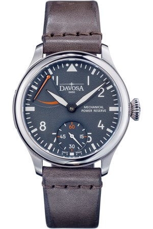 Davosa Pontus All Stars Power Reserve 160.500.96
