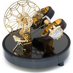 Kunstwinder Ferris Wheel Gold