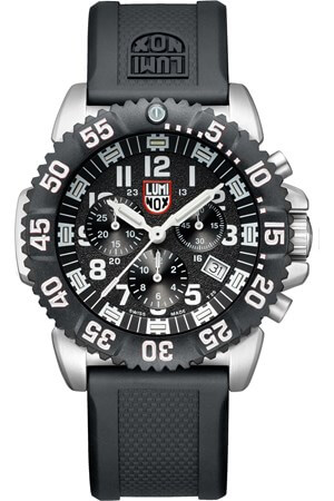 Luminox Navy Seal Colormark 3181