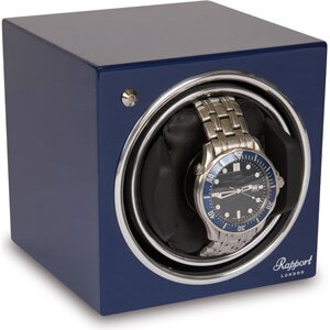 Rapport Evolution Cube EVO05 watchwinder