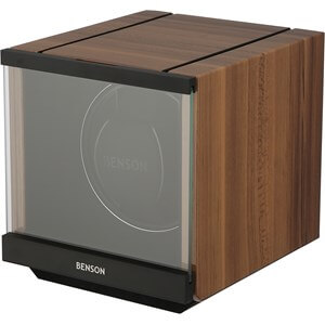 Benson Swiss Series Single 1.20 Walnut