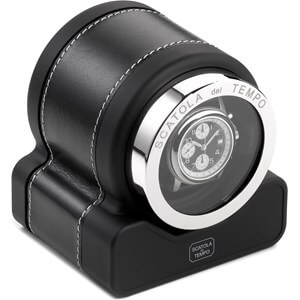 Scatola del Tempo Rotor One HDG Black