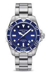 Certina DS Action Diver C013.407.11.041.00