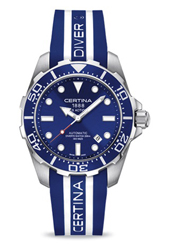 Certina DS Action Diver C013.407.17.041.00