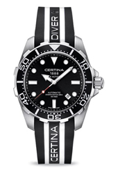 Certina DS Action Diver C013.407.17.051.01