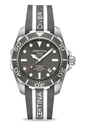 Certina DS Action Diver C013.407.47.081.01