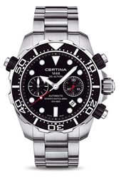 Certina DS Action Diver C013.427.11.051.00