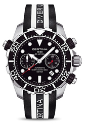 Certina DS Action Diver C013.427.17.051.00