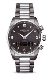 Certina DS Multi-8 C020.419.44.087.00